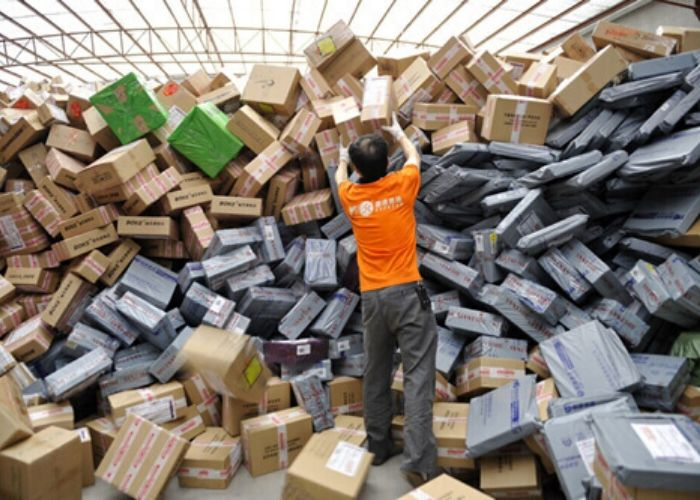 """11-11 còn là """"Ngày hội mua sắm"""" tại Trung Quốc"""