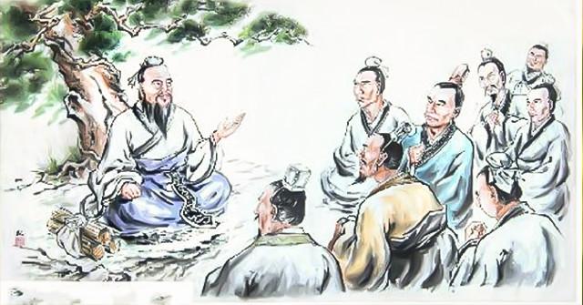10 lời răn dạy của Đức Khổng Tử sẽ giúp bạn thành công