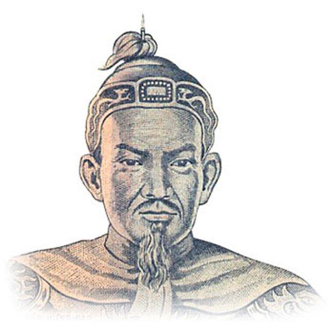 10 vị tướng vĩ đại nhất trong lịch sử thế giới