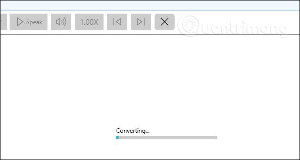 Convert âm thanh
