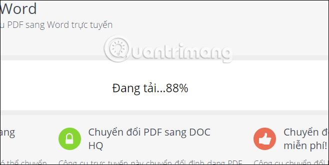 PDF Candy tải file PDF