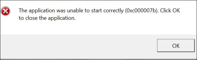 Báo lỗi ứng dụng
