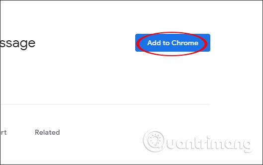 Cài Downloader for Instagram™ + Direct Message Chrome