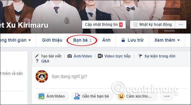 Facebook PC