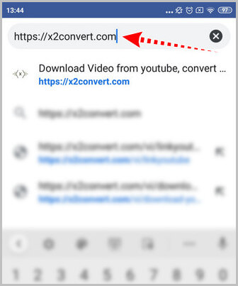 tải nhạc MP3 từ video